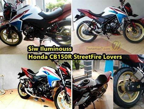 Air Scoop Sayap Sepasang Yamaha Vixion Original modifikasi honda cb150r pakai shroud yamaha new v ixion lightning pertamax7