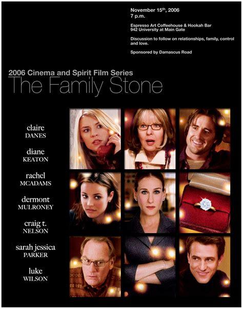 film streaming the family stone family 2005 movie