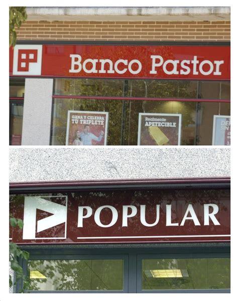 cotizacion euro dolar banco de espa a el banco popular y el banco pastor ultiman su fusi 243 n
