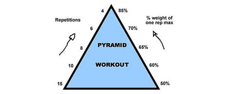 bench press pyramid basic workouts most popular workout programs