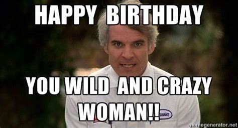 Crazy Birthday Meme - pinterest the world s catalog of ideas