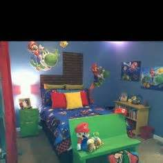 mario themed bedroom super mario bros theme bedroom boys room pinterest