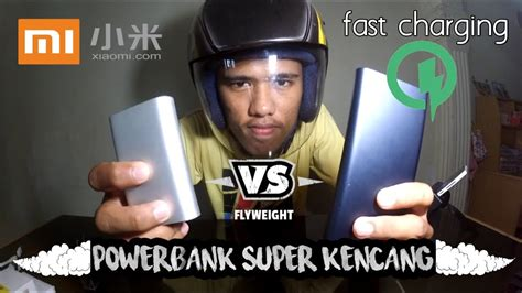 Xiaomi Powerbank Generasi 2 xiaomi powerbank 10000mah generasi 1 vs generasi 2 review