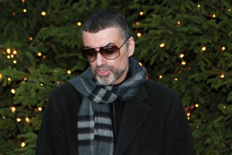 george michael home george michael at home in london zimbio