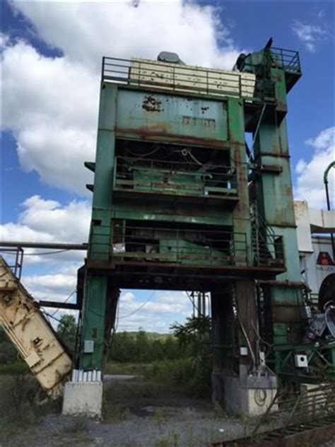batch plants and towers for sale aggregate systems