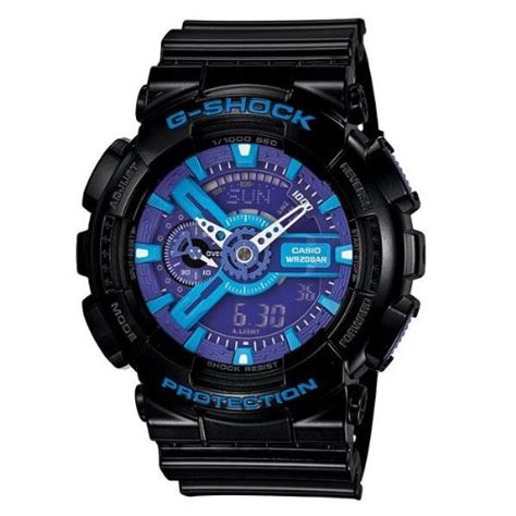 Limited Edition G Shock ga110hc 1a casio g shock limited edition best deal adele