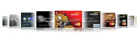 membuat kartu kredit online mandiri cara membuat kartu kredit mandiri secara online
