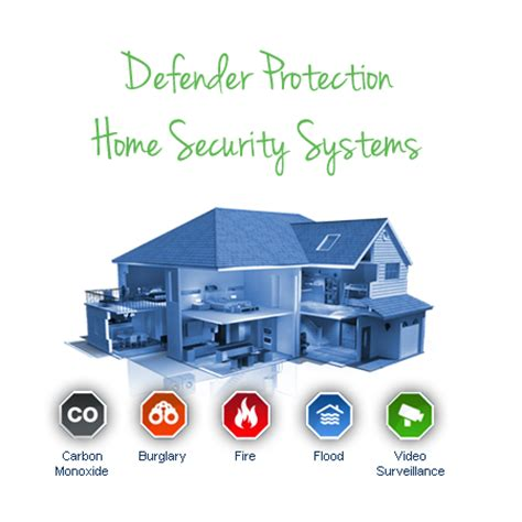 defender protection inc