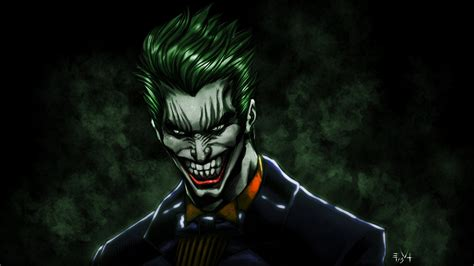 anime joker wallpaper the joker wallpaper and video by erikvonlehmann on deviantart