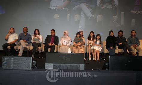 film indonesia di kodi konpers artis dan pendukung film cinta 2 kodi foto 2
