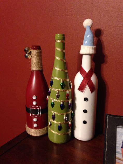 wine bottle crafts best 25 wine bottle trees ideas on bottle