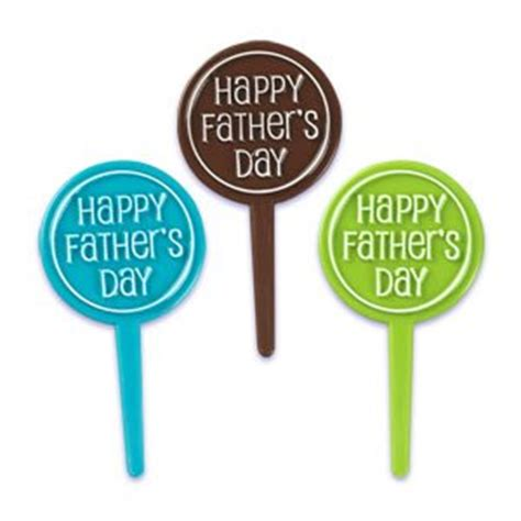 Fathers Day Tb Picks by Happy S Day Blue Green Cupcake