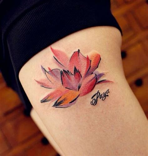 lotus tattoo and meaning 143 best tattoos images on pinterest tattoo ideas