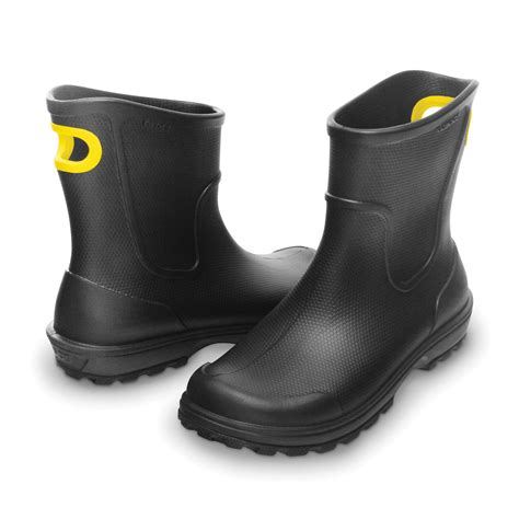 crocs womens wellie boot rubber boots everyday
