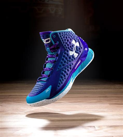 Armour Stephen Curry One Basketball Shoes Us