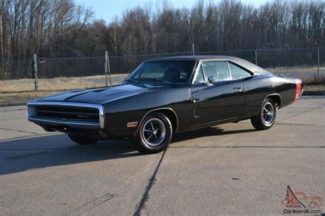 black 1970 charger 1970 dodge charger 500 black ac power steering disc