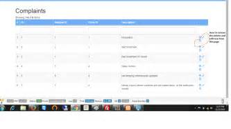 how to use yii2 kartik gridview editable column with how to remove glyphicon glyphicon pencil or edit view