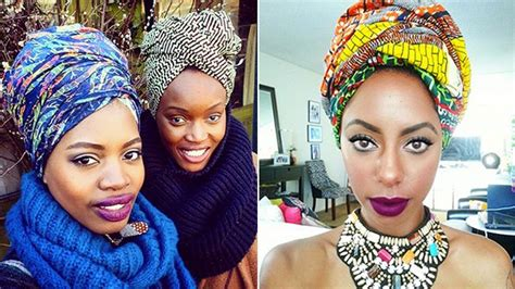 www hadtowrapshorthair 45 head wrap styles for the long short and loc d