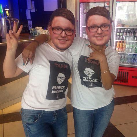 personalised face masks ireland