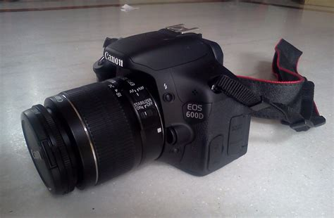 Kamera Canon Dslr Eos 600d big data and cloud tips my new canon 600d digital slr dslr