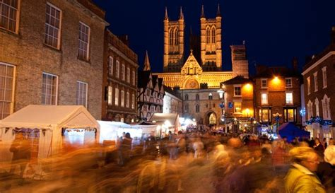 Lincoln Christmas Market   December 1st   4th   Visit Lincoln