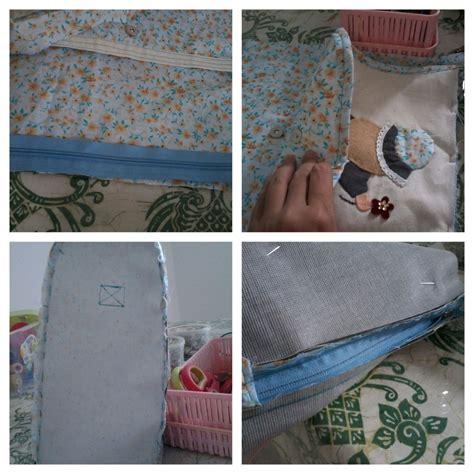 tutorial merajut tutup tas workshop menjahit tas cara membuat tas cara menjahit tas