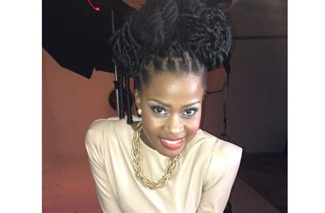 south african dreadlock styles gallery celebrities with fabulous dreadlocks all 4 women