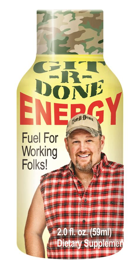 git r done energy drink ingredients git r done energy healthy energy drinks are fuel