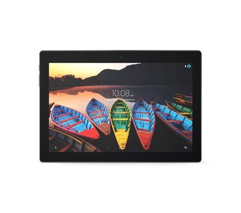 lenovo tab 3 plus 10 1 quot tablet 16 gb slate black deals
