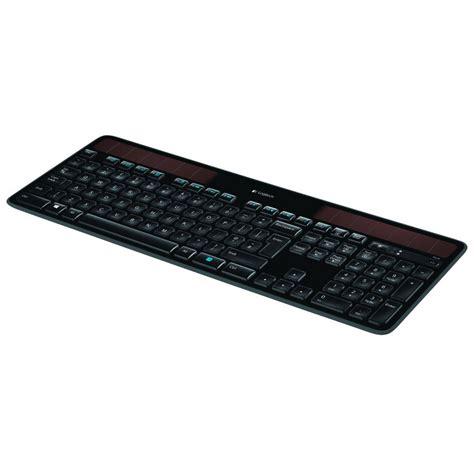 Logitech Wireless Solar Keyboard K750 logitech wireless solar keyboard k750 portugal