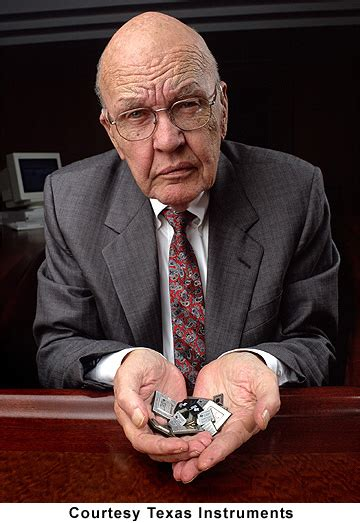 the inventor of the integrated circuit st clair kilby kansapedia kansas historical society