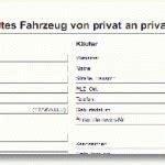 Standard Kaufvertrag Auto by Office Vorlage Quot Kaufvertrag Quot Download Kostenlos