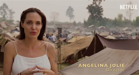 angelina jolie quot first they killed my father quot press first they killed my father first look at angelina jolie s
