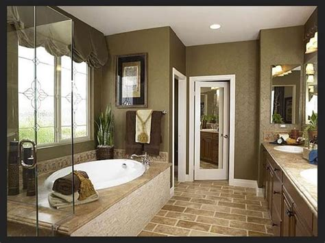 Bathroom Decorative Ideas Perfectly Luxurious Master Bathroom Ideas
