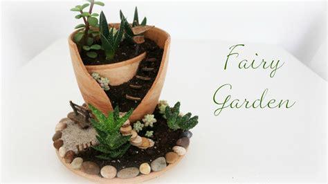 Minigarten Im Topf