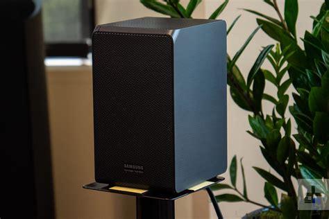 Samsung Hw N950 Samsung Hw N950 Dolby Atmos Soundbar Review Sound Sensation Digital Trends