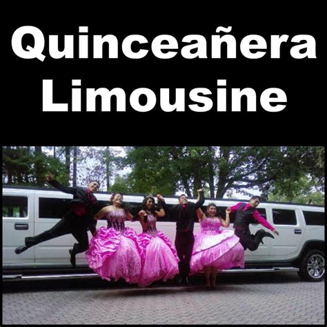 Quinceanera Limos by Quinceanera Limousine From Dj Limousines Anywhere In Michigan
