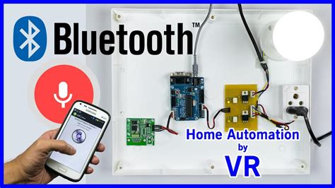 diy house automation the use of voice popularity