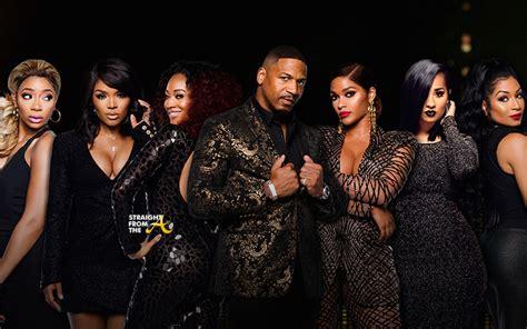 love and hip hop atlanta cast members recap lhhatl season 6 episode 1 who s your daddy