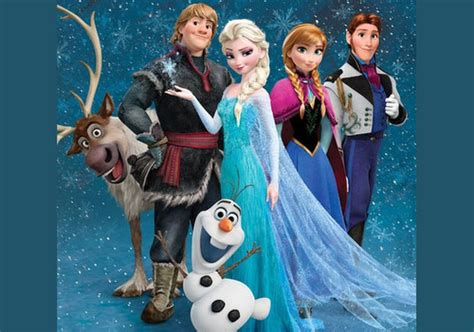 frozen cast wallpaper disney s frozen fan club images frozen cast wallpaper and