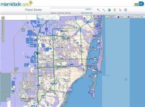 county florida flood zone map miami dade flood zone map pictures to pin on