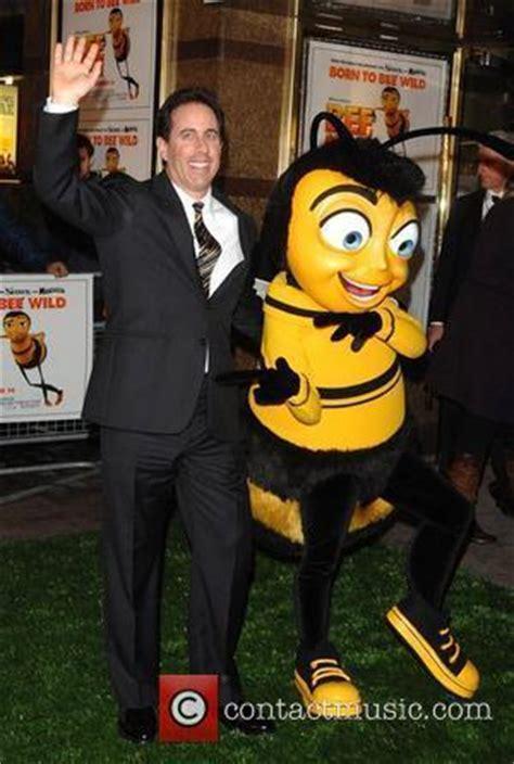 Stylefoul Jerry Seinfeld In Bee Costume by Bismillahirrohmanirrohim Jerry Seinfeld Bees
