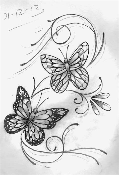 tattoo sketch a day