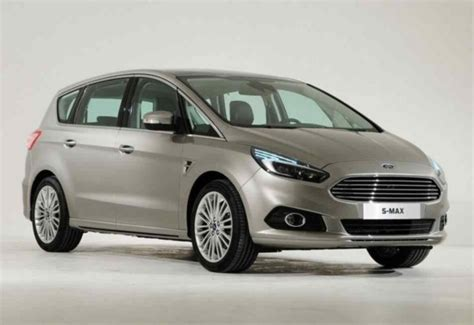 2019 Ford S Max by 2019 Ford S Max Price Review Specs Release Date 2019