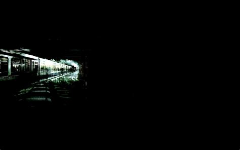 wallpaper latar hitam wallpaper satu warna latar belakang hitam malam