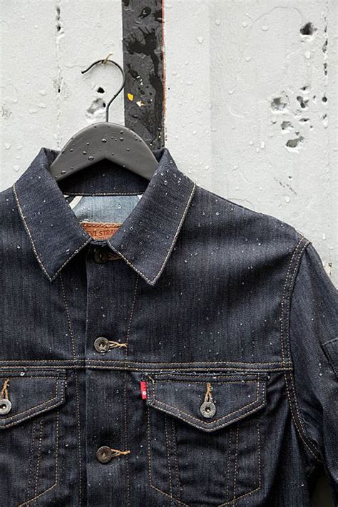 Levis For Series 561 2 levis commuter series 2012 collection lookbook t a i l o r e d