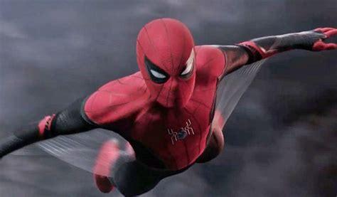 spider man   home international trailer reveals