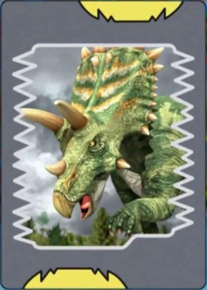 image anchiceratops card 1 jpg dinosaur king fandom