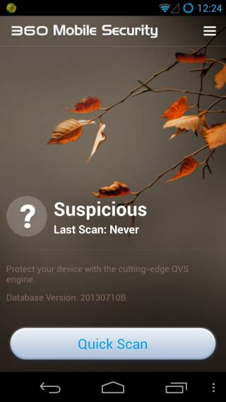 360 mobile security antivirus for android 360 mobile security android antivirus with floating