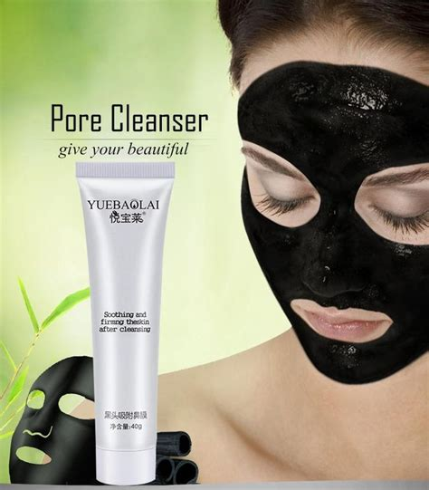 Goodal Black Charcoal Mask 2 Types the 25 best black charcoal mask ideas on